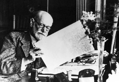 Doc. 005.  150 aniversario del nacimiento de Freud