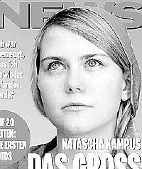 el secuestro de natascha kampush